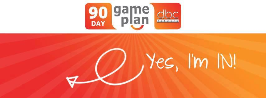 Presentasi 90 Day Game Plan