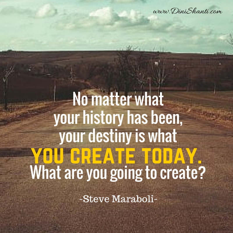 What Are You Going To Create?