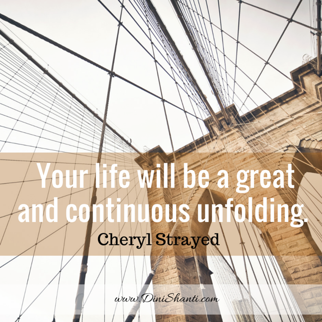 Your Life Will Be Great